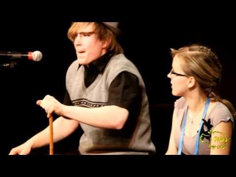 Kabaret Zmarnowany Potencjał - ABC podrywu
