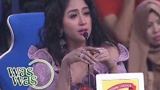 Goda Ricky Harun, Dewi Persik Ribut dengan Nassar - WasWas 15 Februari 2017 Video