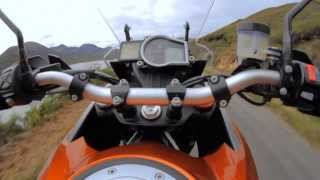 2013 Bosch Motorcycle Stability Control