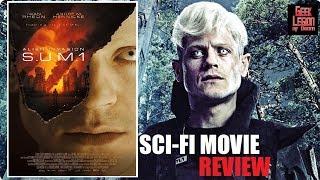 Nonton ALIEN INVASION : S.U.M.1 ( 2017 Iwan Rheon ) aka SUM1 Sci-Fi Movie Review Film Subtitle Indonesia Streaming Movie Download