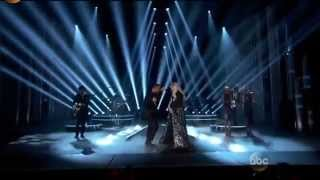 Meghan Trainor & John Legend Live - Billboard Music Awards 2015