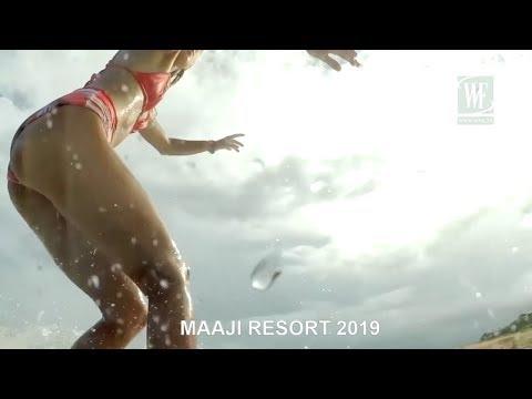 MAAJI RESORT 2019 Miami Beach видео