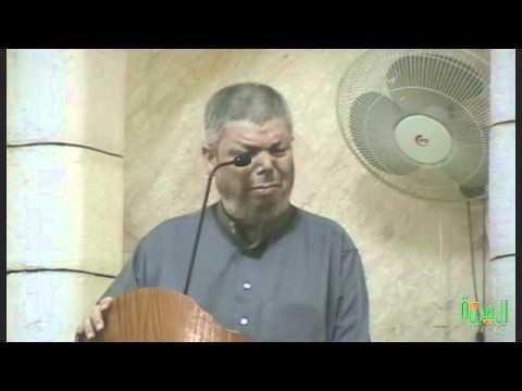 خطبة الجمعة لفضيلة الشيخ عبد الله 31/5/2013