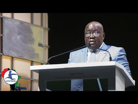 Leadership quotes - Ghana's President Demands Africa to Reject Exploitation