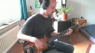 Bass line for L-O-V-E by Joss Stone