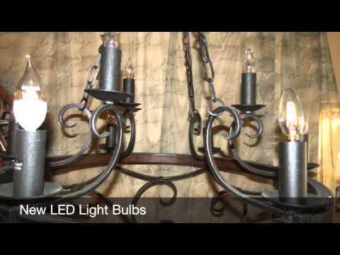 LED Light Bulbs - Lighting in Salt Lake City