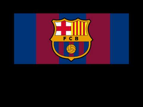 Anthem F.C.Barcelona (English Translation) HD