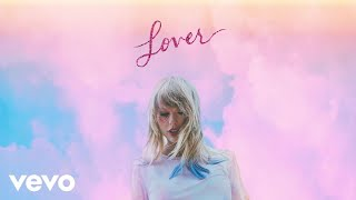 Taylor Swift - I Forgot That You Existed (Official Audio)