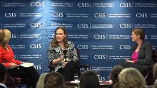 Video: Launch of Women in International Security (WIIS)