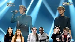Video Classical Vocalists React: EXO Baekhyun & Chen 'Really I Didn't Know' Immortal Songs 2 MP3, 3GP, MP4, WEBM, AVI, FLV Agustus 2019