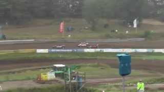 Autocross Mölln (D) 14.09.2013 DC Klasse 9 HD