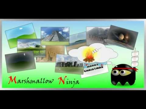Video of Marshmallow Ninja (Full)