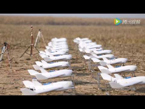 Китай: ставка на дроны-камикадзе.