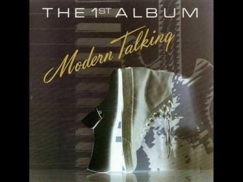 MODERN TALKING - The Night Is Mine (audio)