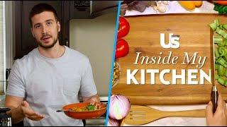 Video Inside My Kitchen With Vinny Guadagnino MP3, 3GP, MP4, WEBM, AVI, FLV Desember 2018