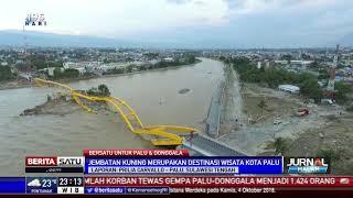 Video Jembatan Ponulele Palu Akan Kembali Dibangun MP3, 3GP, MP4, WEBM, AVI, FLV Maret 2019