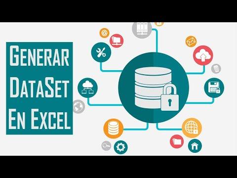 Como hacer una encuesta aleatoria - Excel Tutorial - Función Elegir