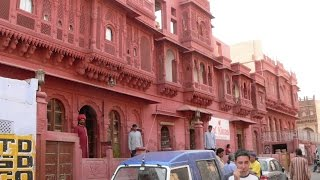 Phalodi India  city photos gallery : City college ,Phalodi ,India, rajasthan ,tour guide to monuments, buildings, history