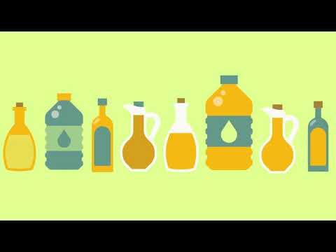 Proyecto europeo ARISTOIL | Consejos sobre el uso del aceite de oliva