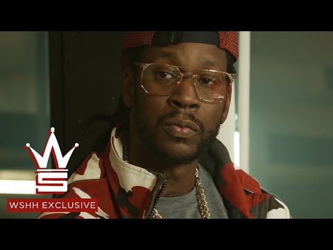 2 Chainz- Take Over Your Trap (The Movie)