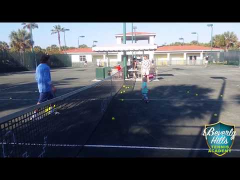 18 month play like Tennis PRO