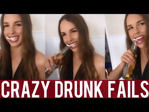 Crazy Drunk Summer! || Fails and Funny! || Best Of 2020! || NEW Big Funny Compilation!