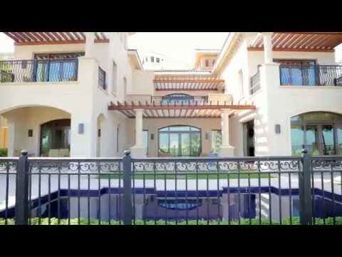 St Regis Residences - Villa