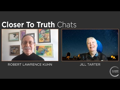 Jill Tarter on Alien Intelligences, Extraterrestrial Technology, and SETI | Closer To Truth Chats