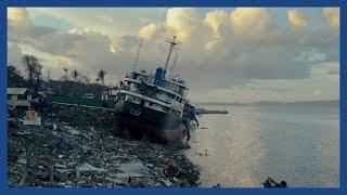 Tindog Tacloban: the mayor of a town rising up from Typhoon Haiyan | Guardian Investigations