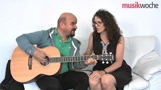 Bluatschink: Mit Dir kann i fliaga (Live)