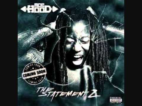 the statement 2 - ace hood forgivin with lyrics form the mix tape the statement 2 Aceee Waited my whole life for this moment Head to the sky [Hook: Kevin Cossom] Thank you for...