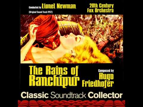 Main Title - The Rains of Ranchipur (Ost) [1955]