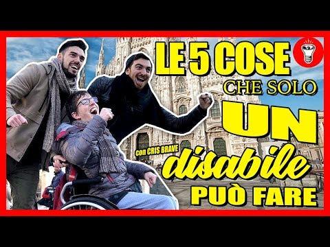 5 Cose che SOLO un Disabile Può Fare a Natale- [Esperimento Sociale] - theShow