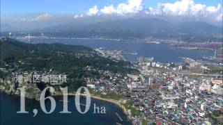 Muroran Japan  city pictures gallery : Muroran Promotional Short Film,