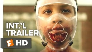 The Girl With All The Gifts Official International Trailer 1 2016  Glenn Close Movie HD