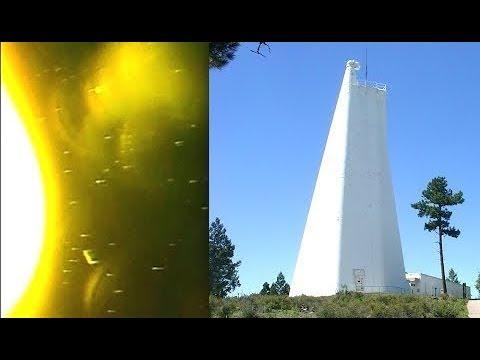I Misteri Del Sunspot Observatory._A héten feltöltött legjobb nap videók