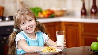 أهمية وجبة الإفطار للطفل ومكوناته مع نبيل العياشي