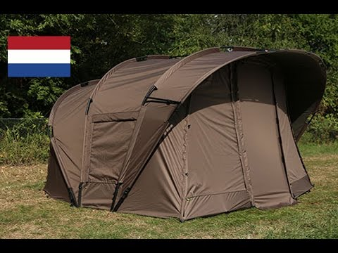 Bivak FOX Retreat 2man Bivvy