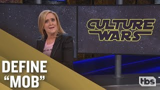 Video Culture Wars: Episode 69 | October 17, 2018 Act 1 | Full Frontal on TBS MP3, 3GP, MP4, WEBM, AVI, FLV Oktober 2018