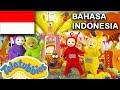 Download Lagu ★Teletubbies Bahasa Indonesia★ Pesta ★ Full Episode - HD   Kartun Lucu 2018 Mp3 Free