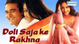 Video Doli Saja  Ke Rakhna (1998) - Akshaye Khanna - Jyothika - Best Romantic Hindi Movie MP3, 3GP, MP4, WEBM, AVI, FLV September 2018