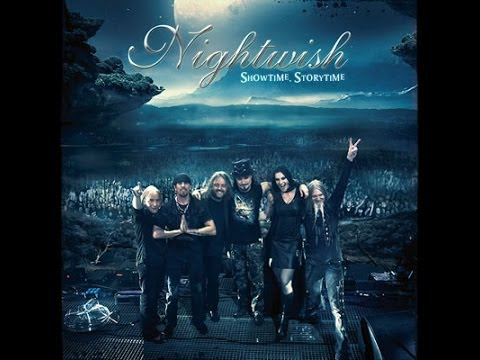 Nightwish - Showtime, Storytime (Trailer #3)