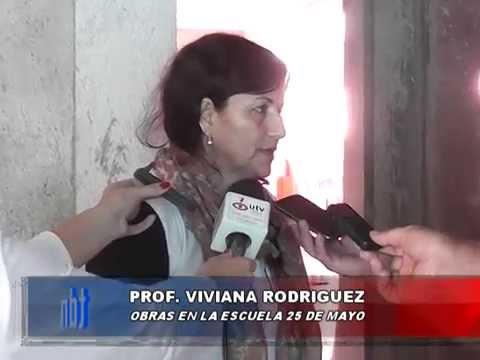 ESC.25 DE MAYO – Rodriguez