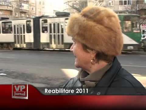 Reabilitare 2011