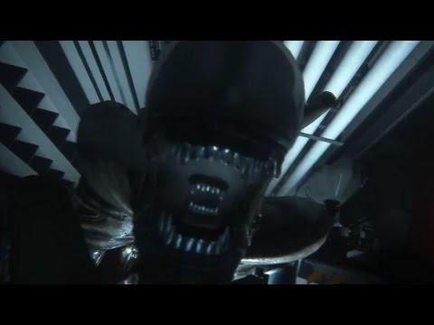 Alien : Isolation - Lost Contact Xbox One