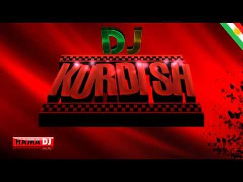 Kurdish DJ Osman Hawrami BY HAMA DJ (видео)