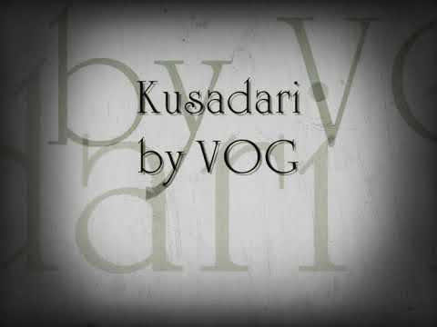 VOG - KUSADARI (Voice of Generation) TENAR PADA MASANYA!!!