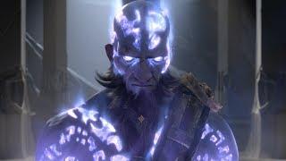 Ryze: El llamado del poder | Cinemática - League of Legends