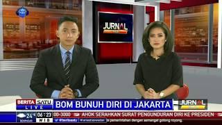 Video Detik-Detik Ledakan Bom di Kampung Melayu Terekam CCTV MP3, 3GP, MP4, WEBM, AVI, FLV Agustus 2018