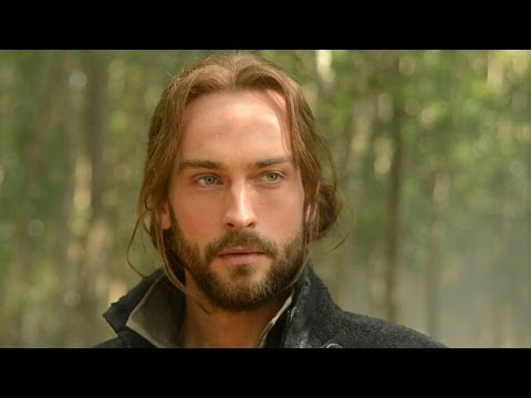 Sleepy Hollow 1.08 Clip